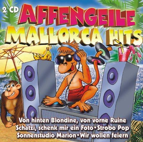 Bild 1: Affengeile Mallorca Hits, Jim Marcus, Rio De Porreres, Andi & Klaus, Max Engel..
