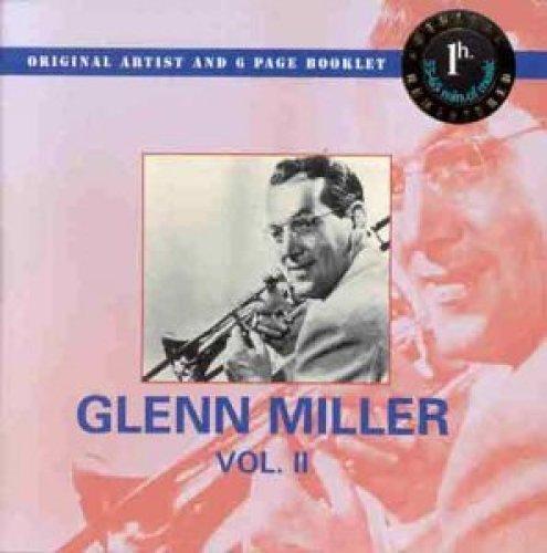 Bild 1: Glenn Miller, Vol. 2 (22 tracks, 1997)