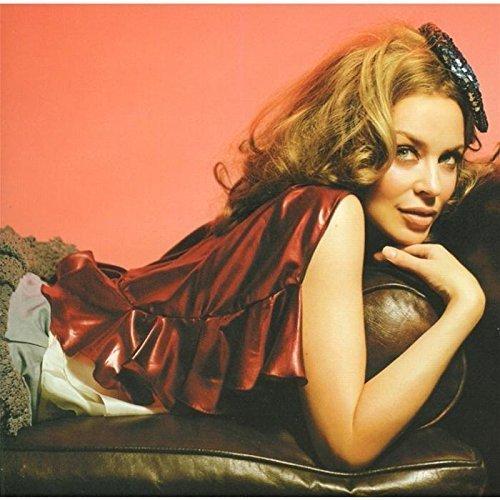 Bild 1: Kylie Minogue, Chocolate (4 tracks, + video)