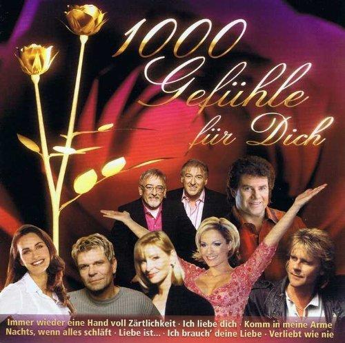 Image 1: 1000 Gefühle für Dich, Michelle, Matthais Reim, Claudia Jung, Amigos, Andy Borg..