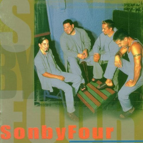 Фото 1: Son by Four, Same (1999)