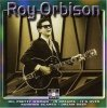 Roy Orbison, Only the lonely-16 original hits