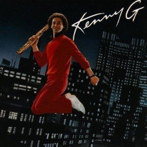 Bild 1: Kenny G, Same (1982)
