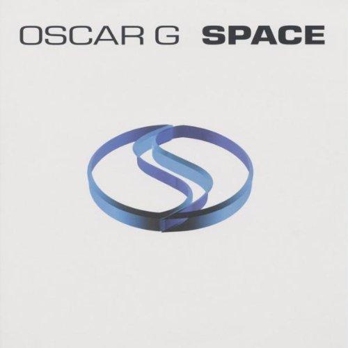 Bild 1: Oscar G., Space (Chus&Cheballos Iberican Remix)