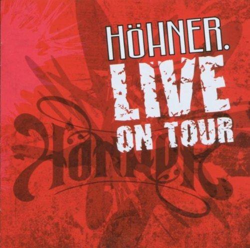 Bild 1: Höhner, Live on tour (2007)