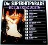 Superhitparade der Tanzmusik (Club), Hugo Strasser, Ambros Seelos, Max Greger, Günter Noris, Alfred Hause..
