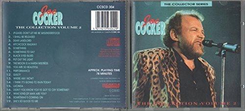 Bild 1: Joe Cocker, Collection 2 (#ccscd304)