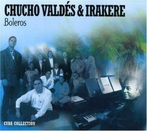 Bild 1: Chucho Valdés, Boleros (& Irakere)