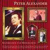 Peter Alexander, Mandolinen und Mondschein (compilation, 14 tracks)
