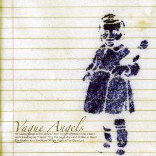 Bild 1: Vague Angels, Truth loved