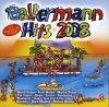 Ballermann Hits 2008 (EMI), Mickie Krause, Peter Wackel, Almklausi, Jürgen, Markus Becker..