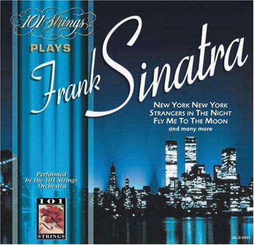 Bild 1: 101 Strings, Plays Frank Sinatra