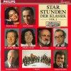 Stars Stunden der Klassik, Vivaldi, Bach, Gounod, Händel, Mozart.. (Philips) Jessye Norman, José Carreras, Sir Neville Marriner, Mitsuko Uchida..