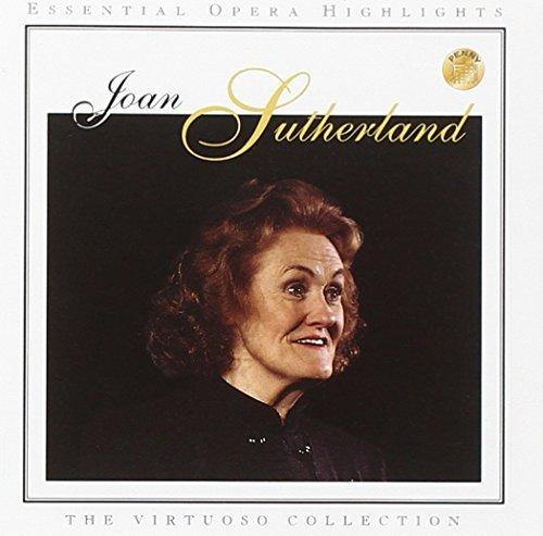 Bild 1: Joan Sutherland, Virtuoso collection (12 tracks, 1995)