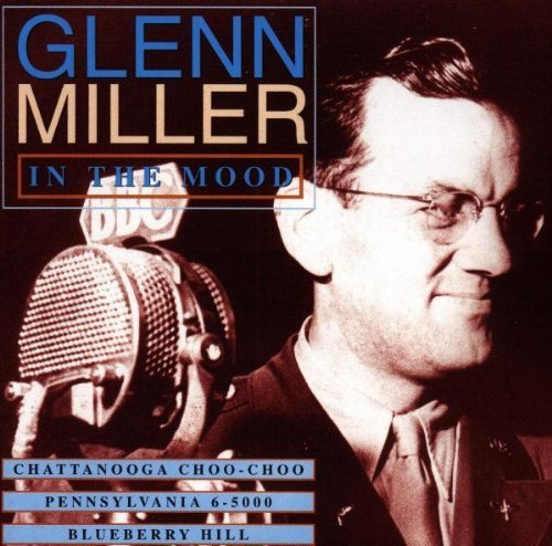 Bild 1: Glenn Miller, In the mood (14 tracks)