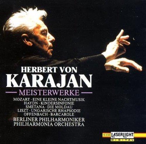 karajan edition 100 meisterwerke