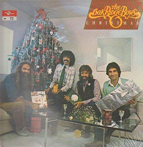 Bild 1: Oak Ridge Boys, Christmas (US, 1982)