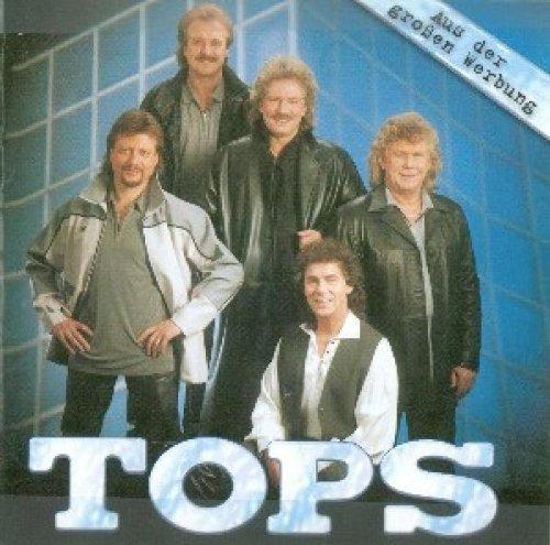 Tops Herz an Herz [CD]