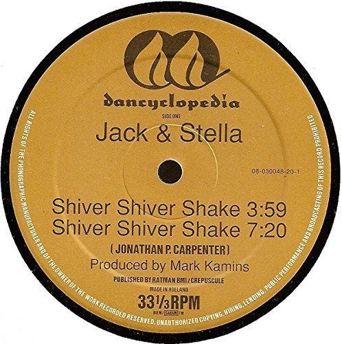 Bild 1: Jack & Stella, Shiver shiver shake