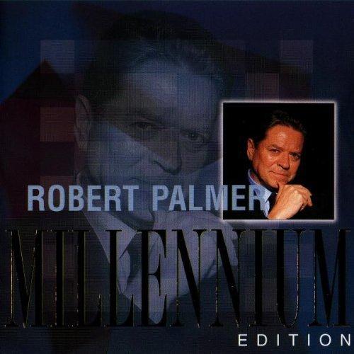 Bild 1: Robert Palmer, Millennium (edition; 18 tracks)