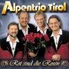 Alpentrio Tirol, Rot sind die Rosen (2004)
