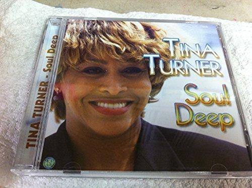 Bild 1: Tina Turner, Soul deep (12 tracks)