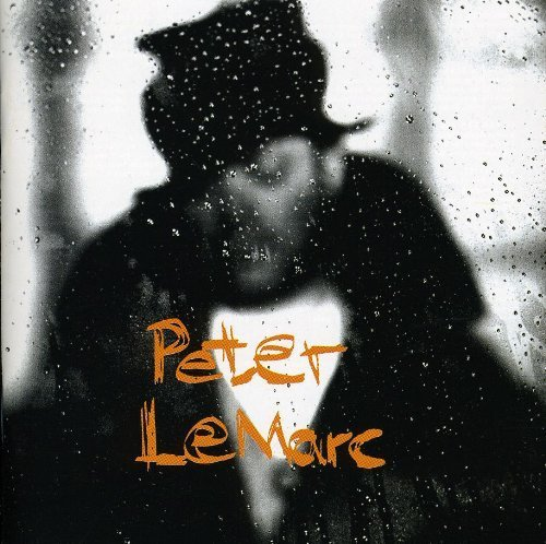 Bild 1: Peter LeMarc, Bok med blanka sidor (1995)