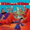 ALi Baba und die vierzig Räuber, Märchen und Lieder (6 tracks)