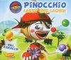 Pinocchio, Lasst uns Lachen (4 tracks, inkl. video)