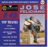 José Feliciano, 16 top tracks ('Diamond Series', RCA)