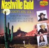 Nashville Gold-Super Country Hits 1, Bobby Bare, Jim Reeves, Charley Pride, Chet Atkins, Willie Nelson, Alabama..