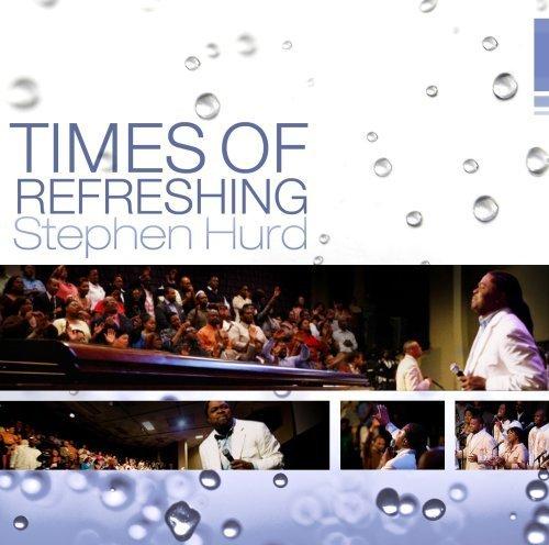 Bild 1: Stephen Hurd, Times of refreshing (2008)