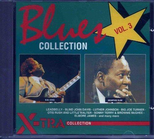 Bild 1: Blues Collection 3, Big Joe Turner, Memphis Slim, Glenn Miller, Ella Fitzgerald, Sonny Terry & Brownie McGhee..