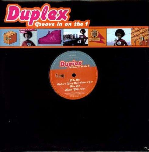 Bild 1: Duplex, Groove in on the 1