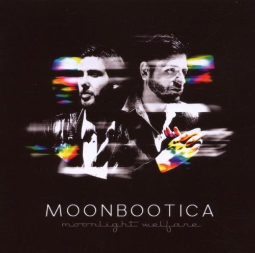 Bild 1: Moonbootica, Moonlight welfare (2007)