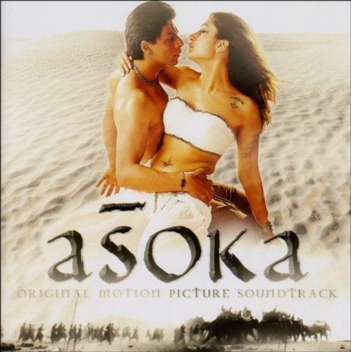 Bild 1: Asoka (Original Soundtrack), by Anu Malik & Sandeep Chowta