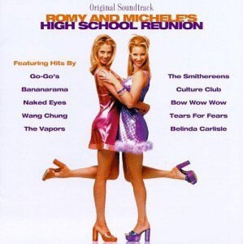 Bild 1: Romy and Michele's High School Reunion, Orig. soundtrack (Go-Go's, Bananarama, Naked Eyes..)