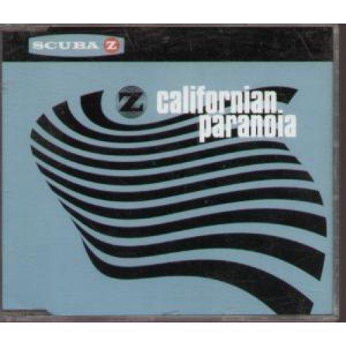 Bild 1: Scuba Z, Californian paranoia