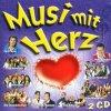 Musi mit Herz (40 tracks), Jauntaler, Edlseer, Einstein, Marc Pircher, Heilbrunner, Ibo, Claudia Greiner..