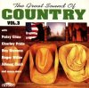 Great Sound of Country 3, Charley Pride, Faron Young, B J Thomas, Patsy Cline, Brenda Lee..