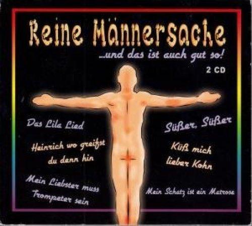 Bild 1: Reine Männersache, Orch. mit Refraingesang, Franz Hoffmann, Max Kuttner, Luigi Bernauer, Leo Monosson, Robert Koppel, Gustaf Gründgens..