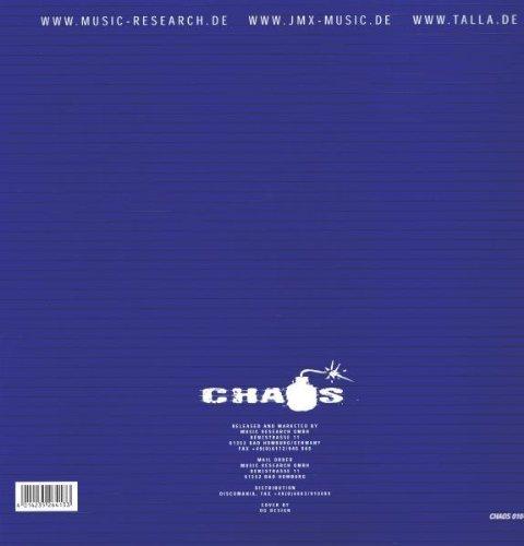 Image 2: DJ Jam-X, Sexomatic (Orig./Sexolectric)