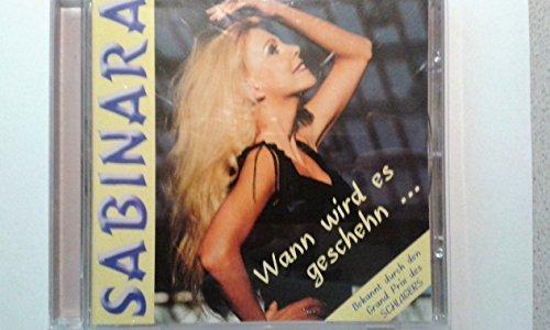 Bild 1: Sabinara, Wann wird es geschehn..