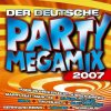 Der Deutsche Party Megamix 2007, Tommy Steiner, Frank Lars, Peter Wackel, DJ-XXL, Bianca Graf, Lukas Bach, Magic Lauster..