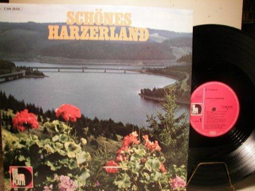 Bild 1: Schönes Harzerland, Braunlager Bergfinken und Singgruppe des Harzklubs, Willi Schmidt, Musikgruppe des Harzklubs, Walter Friedrich