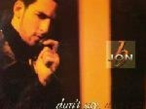 Bild 1: Jon B., Don't say-Remixes