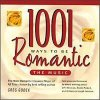 1001 ways to be Romantic, Liszt-Siloti, Debussy, Beethoven John Novacek, Anthony & Joseph Paratore..