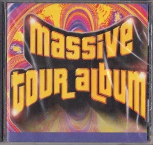 Bild 1: Massive Tour Album, Kate, Margaret M, Jay Jay, Cosmic Girl, Luiza...