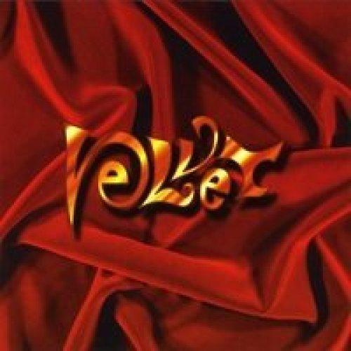 Bild 1: Velvet, Same (1995)