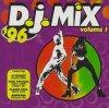 DJ Mix '96 Vol. I, N-Trance, E-Sensual, Angelina, Gillette, Dr. Alban..